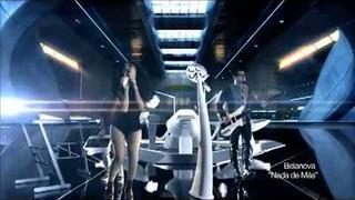 Belanova Blackberry Torch Commercial
