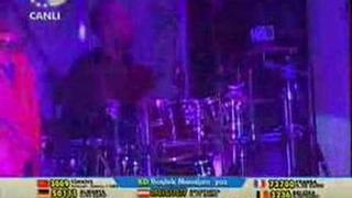 Beyaz Show - Yasemin Hadivent & Kutsi düet 7.Kisim