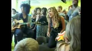 BEYONCE DON'T NEED A MIC.m4v
