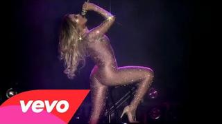 Beyonce X10: Drunk In Love (Live at the Mrs. Carter Show)