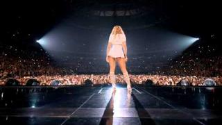 Beyoncé: X10 - The Mrs. Carter Show World Tour (HBO)