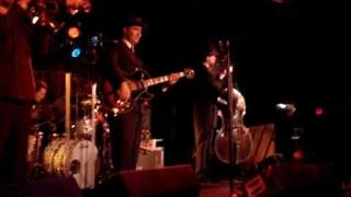 Big Bad Voodoo Daddy @ BB King - Mr. Heatmiser