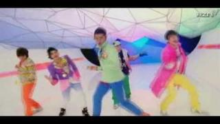 Big Bang | Lollipop 2 [HQ:MV] (ENG SUB)
