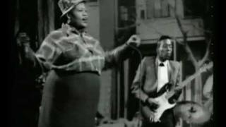 ‎Big Mama Thornton - Hound Dog - Down Home Shakedown - Live 1965