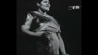"Big mama Thornton ""Oh, Happy day"""