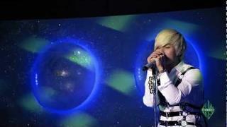 BIGBANG - YG On Air ▶ WINGS (날개)