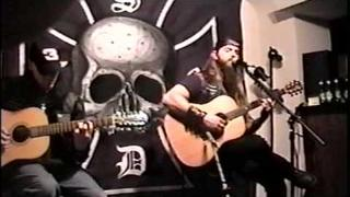 """Black Label Society Perform """"Stillborn"""" (Acoustic Version)"""