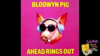 "Blodwyn Pig ""Backwash"""