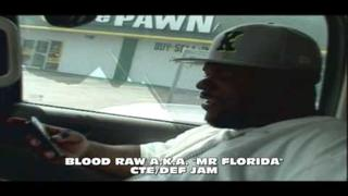 Blood Raw Interview Pt.1 On False Claiming Industry Dudes
