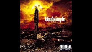 "Bloodsimple-""Straight Hate"" ALBUM: A Cruel World"