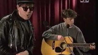 Blue Aeroplanes MTV special 1990