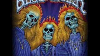 Blue Cheer - 03 - Born Under A Bad Sign (What Doesn't Kill You) 2007