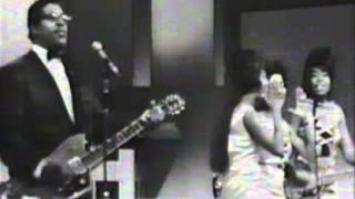 Bo Diddley - Hey Bo Diddley Live (TAMI-TNT Show 1964)