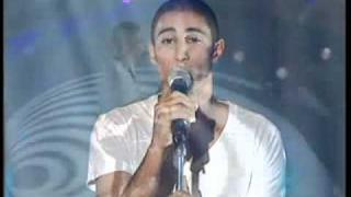 Boaz Mauda - yalduti hashniya (my second childhood) - ילדותי השניה + Lyrics
