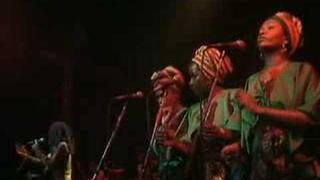Bob Marley & The Wailers - I Shot The Sheriff (Live at The Rainbow)