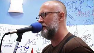 "Bob Mould @ AV Club - ""If I Can't Change Your Mind"""