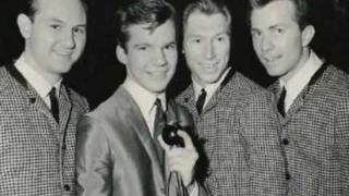 "BOBBY VEE- ""DEVIL OR ANGEL"""