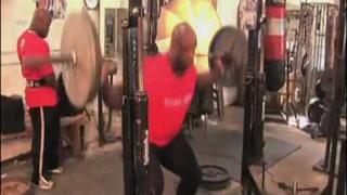 Bodybuilding - Power of MOTIVATION