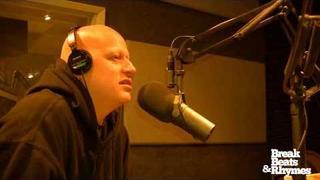 Breakbeats & Rhymes Radio: Sick Jacken of Psycho Realm Interview (Part 1)