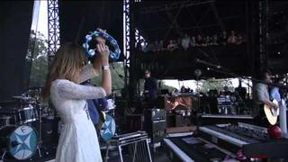Bright Eyes - The Calendar Hung Itself live at Austin City Limits Music Festival 2011
