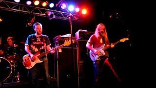 Buffalo Tom with J Mascis - Cortez The Killer (HD) - Brighton Music Hall