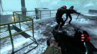 Call of Duty: Black Ops - Escalation Call of the Dead Zombies w/Nova, Kootra & Spoon #36