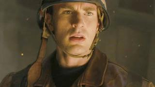 Captain America: The First Avenger Movie Trailer 2 Official (HD)