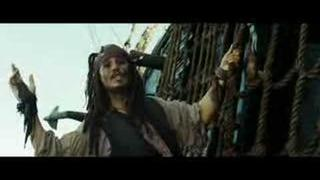 Captain Jack Sparrow: the best pirate...usually