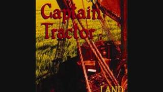 Captain Tractor - Ghost Riders In The Sky