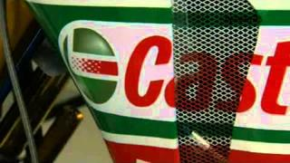 Castrol Honda World Superbike Team 2011