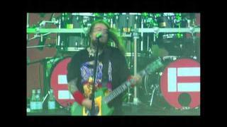 Cavalera Conspiracy (Sepultura) - Arise/Dead Embryonic Cells Live HD
