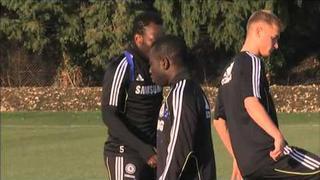 Chelsea FC - Blues news headlines