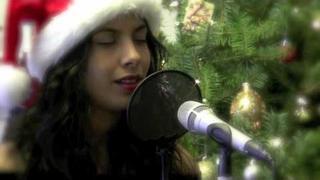 Christmas Song - Do You Hear What I Hear? (Sheena Melwani)