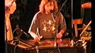 Cimbal Classic - Těžký život muzikanta