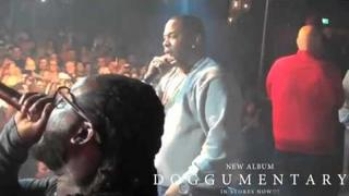 CLASSIC Performance: Snoop Dogg, Busta Rhymes, The Game, T-Pain, Nelly & Fat Joe