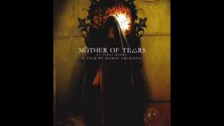 Claudio Simonetti, feat. Dani Filth - The Mother of Tears