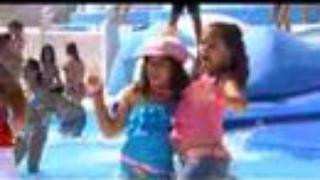 clip El Baile De La Ola
