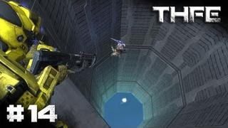 """""""Clogged Toilet Revamp"""" [HD] - Halo Reach Forge Maps (THFE) - (Ep.14)"""