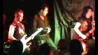 Cloven Hoof - The Gates of Gehenna at British Steel Festival IV