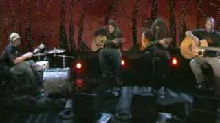 Coheed and Cambria- welcome home (acoustic)