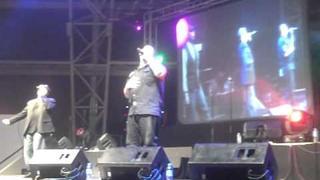 COLOR ME BADD - Wildflower Live in Cagayan de Oro Philippines concert