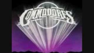 "Commodores ""Sexy Lady"""