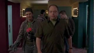 Corner Gas S5: E16 - Coming Distractions Part 1/4