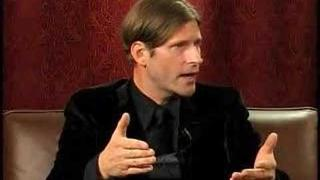 Crispin Glover on art, Werner Herzog, David Letterman snafu