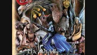 Cruachan - Unstabled (Steeds of Macha)