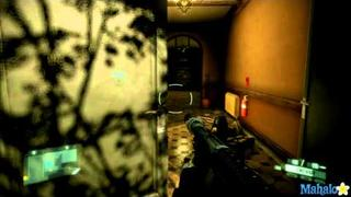 Crysis 2 Walkthrough - Mission 5: Lab Rat - Part 3