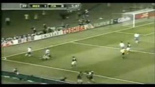 Cuauhtemoc Blanco: Maestro del buen futbol
