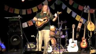 Damh the Bard - Song of Awen - live