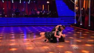 Dancing with the stars-wee 10-Finale-Relay