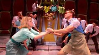 Daniel Radcliffe in How To Succeed Without Really Trying